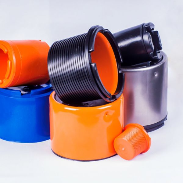 Защитные протекторы для обсадных труб
