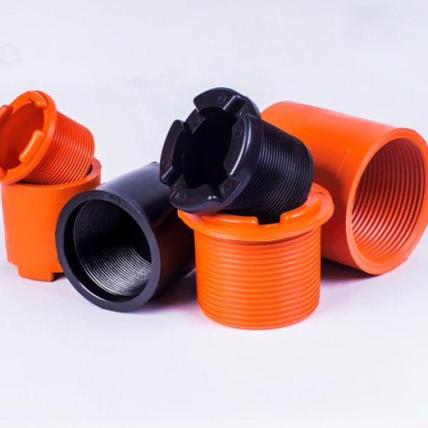 Защитные протекторы для насосно-компрессорных труб